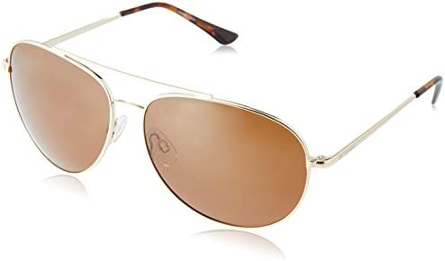 Columbia Canyons Bend Aviator Sunglasses