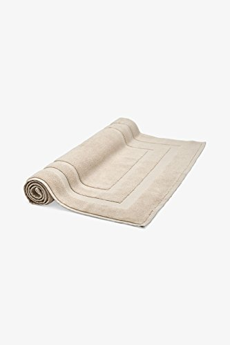 Water Works Perennial Bath Mat in Linen by Water Works
