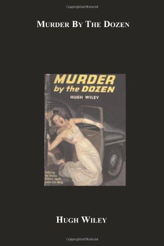 Murder By The Dozen pdf