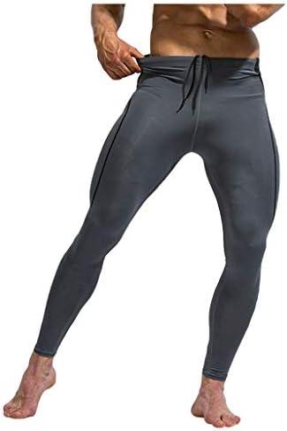 Momoxi Pantaloni Corti Moda Multi-Tasca Moda Casual Attrezzo Casual da Uomo Allenamento Pantaloni Fitness