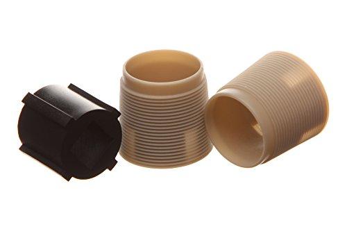 Bell Housing Gimbal Water Hose Tool & Insert kit for Mercruiser All Bravo Drives Replaces 91-43579 & 41674T ()