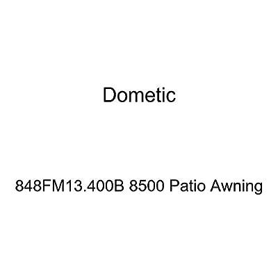 Dometic 848FM13.400B 8500 Patio Awning