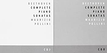 Beethoven: Complete Piano Sonatas [8 Cd] 4