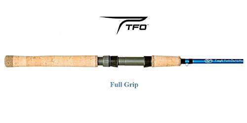 TFO Gary's Tactical Series Inshore Spinning Rods (7' 11