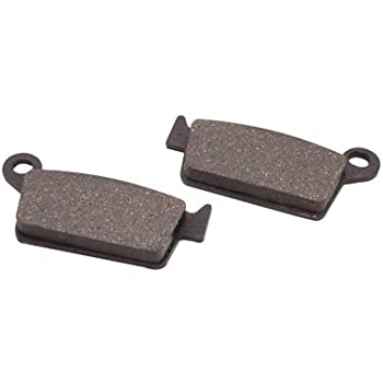 Amazon.com: Galfer Rear Brake Pads - Carbon for Kawasaki ...