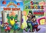 Super Mario Bros: 2 Discs Movie/Once