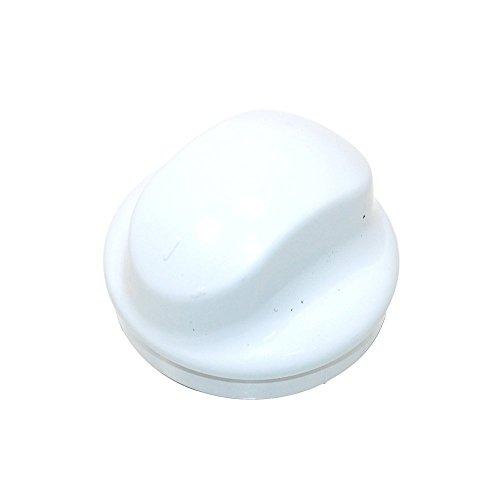 Genuine INDESIT Lavadora lavado blanco temporizador perilla ...