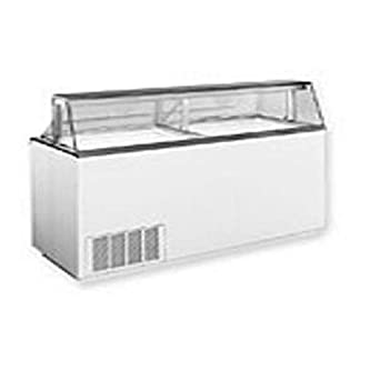 Amazon.com: Global Refrigeration/Kelvinator Ice Cream Dipping ...