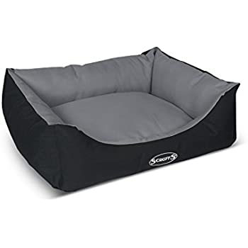 Amazon.com : Dogit X-Gear Weather Tech Waterproof Dog Bed