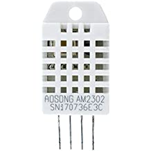 Diymore DHT22/AM2302 Digital Temperature and Humidity Sensor Replace SHT11 SHT15