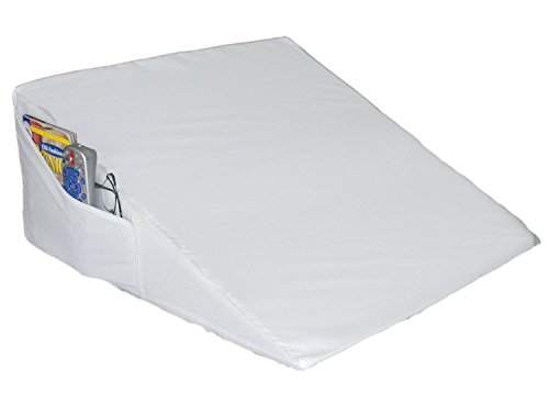 Bed Wedge with Pocket Size: 12'' H by Windsor Direct