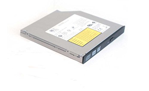 CD DVD Burner Writer Player Drive for Dell Optiplex Small Form Factor (SFF) 740 745 750 755 Computer (Cd Player Dell)