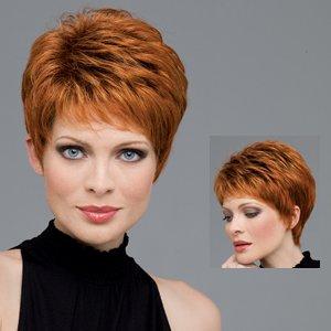 Envy Wigs : Heather (Dark Red)