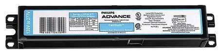 (Electronic Ballast, CFL Lamps, 120/277V)