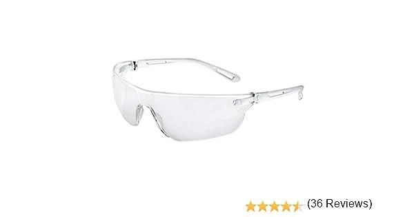 Gafas JSP ASA920 161 300 Stealth, 16 g, transparente ...