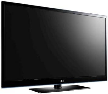 LG 50PJ550- Televisión HD, Pantalla Plasma 50 Pulgadas: Amazon.es: Electrónica