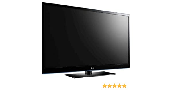 LG 42PJ550- Televisión HD, Pantalla Plasma 42 pulgadas: Amazon.es ...