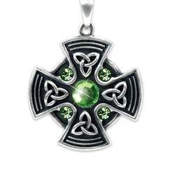 Celtic Shield Pendant Collecti