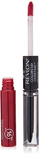 Revlon Revlon/Colorstay Overtime Lipcolor Non-Stop Sheer Cherry .7 Oz