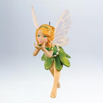 Mistletoe Fairy 2011
