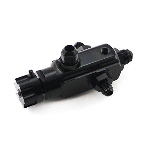 Speedmaster PCE139.1007 Return-Style Fuel Pressure Regulators