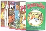 download ebook 5 book boxed set - the borrowers set series - the borrowers, the borrowers aloft, the borrowers afield, the borrowers avenged, the borrowers afloat (the borrowers books series set collection) pdf epub
