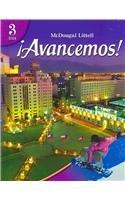 ¡Avancemos!: Student Edition 2007 (Spanish Edition)