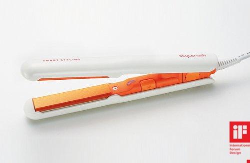 orange chi flat iron - 1