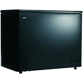danby dcf072a3bdb 7 2 cu ft chest freezer. Black Bedroom Furniture Sets. Home Design Ideas