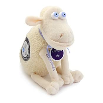 serta mattress sheep. Serta Limited Edition #60 Adopt-a-Sheep Counting Sheep Mattress