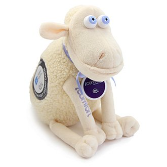 Amazoncom Serta Limited Edition 60 Adopt a Sheep Counting Sheep