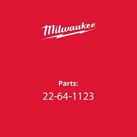 Milwaukee 6520 21 >> Amazon Com Milwaukee 22 64 1123 Cord Assembly 6520 21 Home Improvement