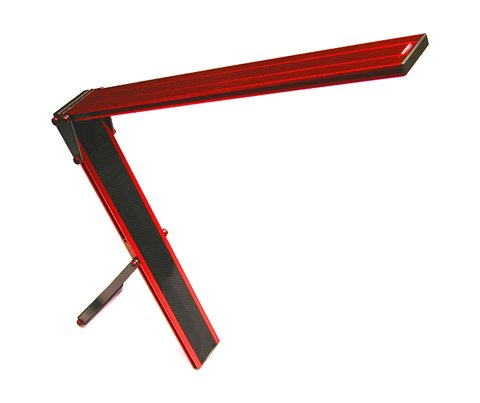 Integy RC Model Hop-ups C23490RED XL Edition Pit Table Large Size LED Light 12VDC by Integy