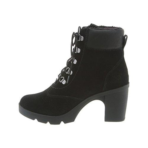 8 II Women's Black Size Boot BEARPAW Marlowe M US B Tfqw4A