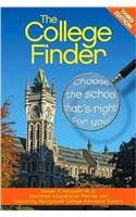 The College Finder, Revised Edition