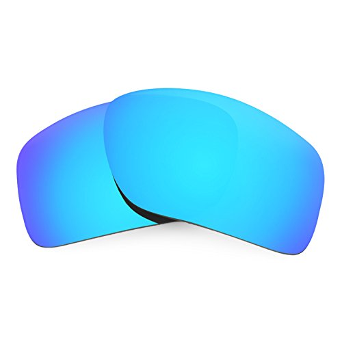 Revant Lenses for Oakley Big Taco Polarized Ice Blue
