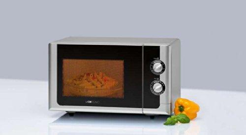 Fregadero de microondas con grill en elegante (5 niveles de ...