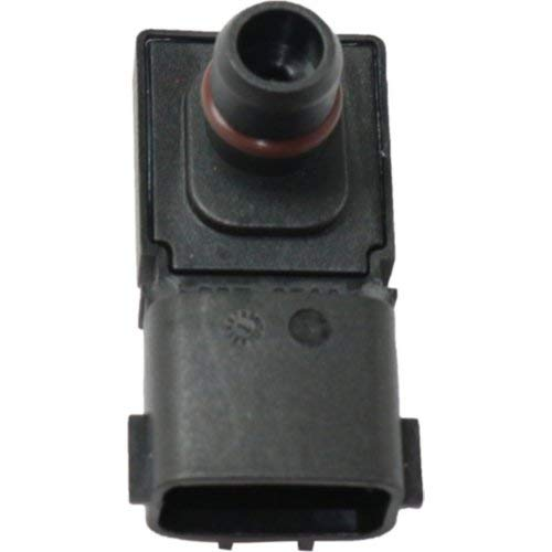Evan-Fischer EVA4734141816 Fuel Pressure Sensor for Murano/Sentra 03-14 / Rogue 08-17