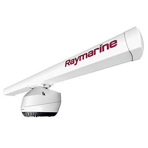 Raymarine 12Kw Magnum w/ 72In Open Array and 15M Cable, - Array Open Raymarine