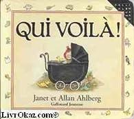 Qui voilà ! par Allan Ahlberg