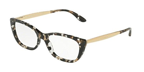 923d1b740ae1 Image Unavailable. Image not available for. Colour  Eyeglasses Dolce   Gabbana  DG 3279 F 911 CUBE BLACK GOLD