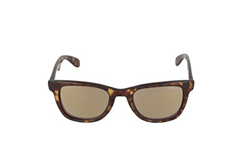 Bronze Shaded sol Gafas de Marrón Grey Rectangulares Carrera Havana 6000L N EzvTqwwP