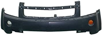 NEW FRONT BUMPER LOWER COVER FIT CHEVROLET EQUINOX 2007 2009 GM1015104