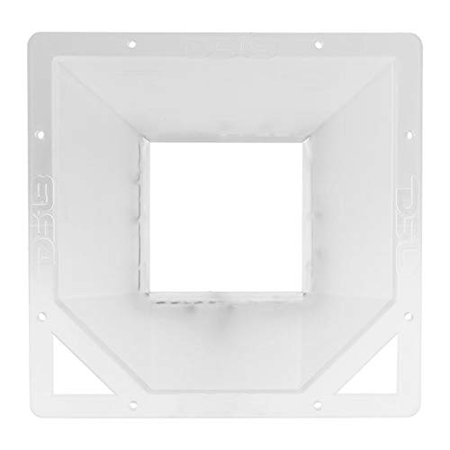 DS18 PRO-SDF8RGB DS18 PRO-SDF8RGB 8'' MID Speaker Diffuser for Extremely Loud Sound with Dream RGB Lights