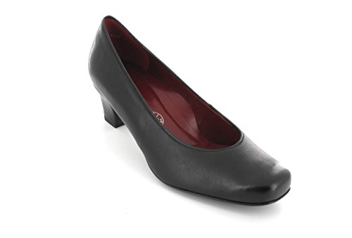 ara Queens 12-43841-01 Damen Pumps Schwarz