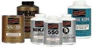 White Knight™ Food Grade Anti-Seize Compounds - 1-lb. white knight foodgrade anti-seize [Set of 12] by Jet-Lube