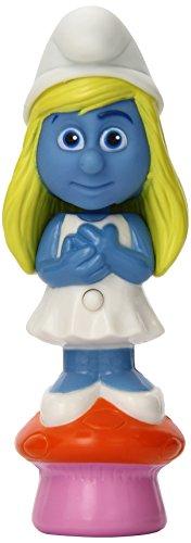 Brush Buddies Children's Toothbrush, The Smurfs Poppin Smurfette, (Pack of 6)