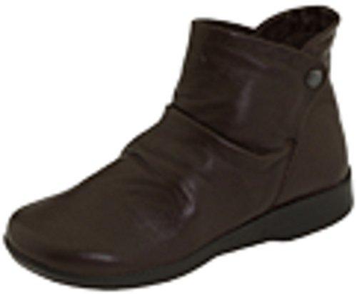Arcopedico Women's N42 Cafe Leather Boot 38 (US Women's 7-7.5) M