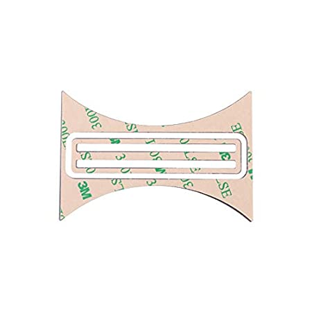 Autohelper Interior Cubierta del marco del portavasos del agua Cubierta de la ranura de la tarjeta