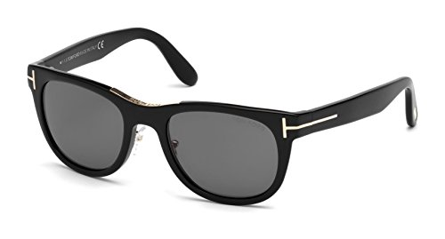 Tom Ford 045 01D Jack Polarized - Sunglasses Ford Tom
